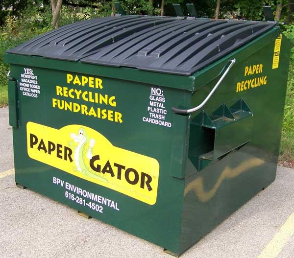papergator