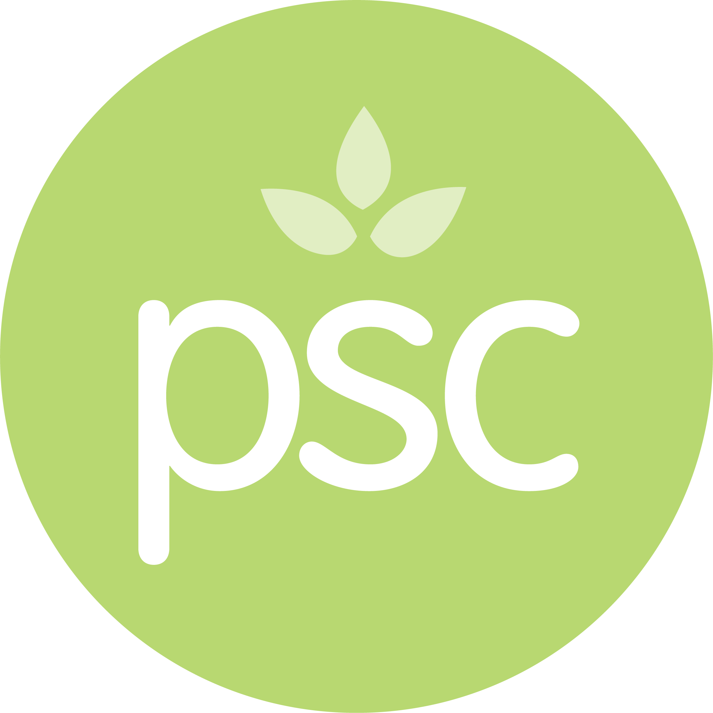 Pet Sustainability Coalition