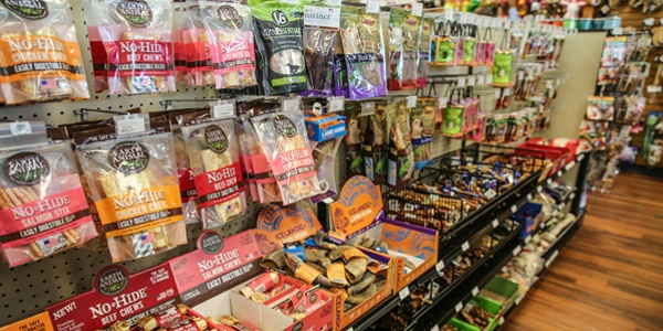 5 Ways to Promote Sustainability in Your Pet Store