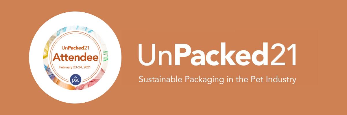 Unpacking Pet Sustainability Coalition's UnPacked21