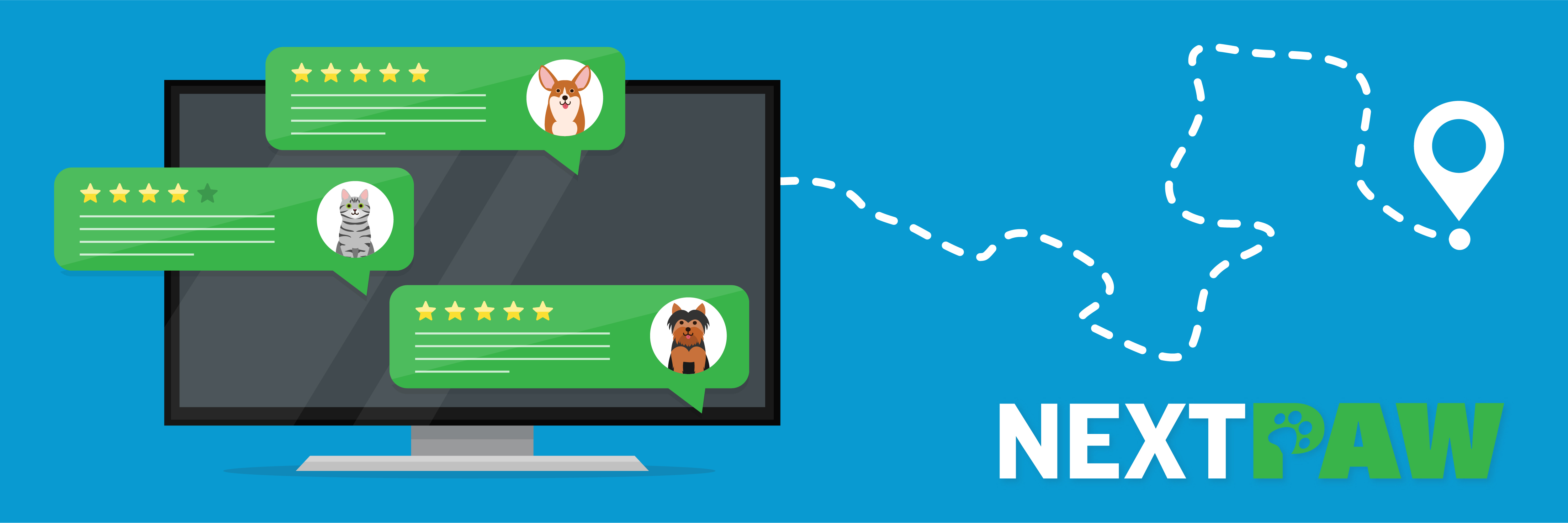5 Ways Online Reviews Drive Customers to Pet Businesses