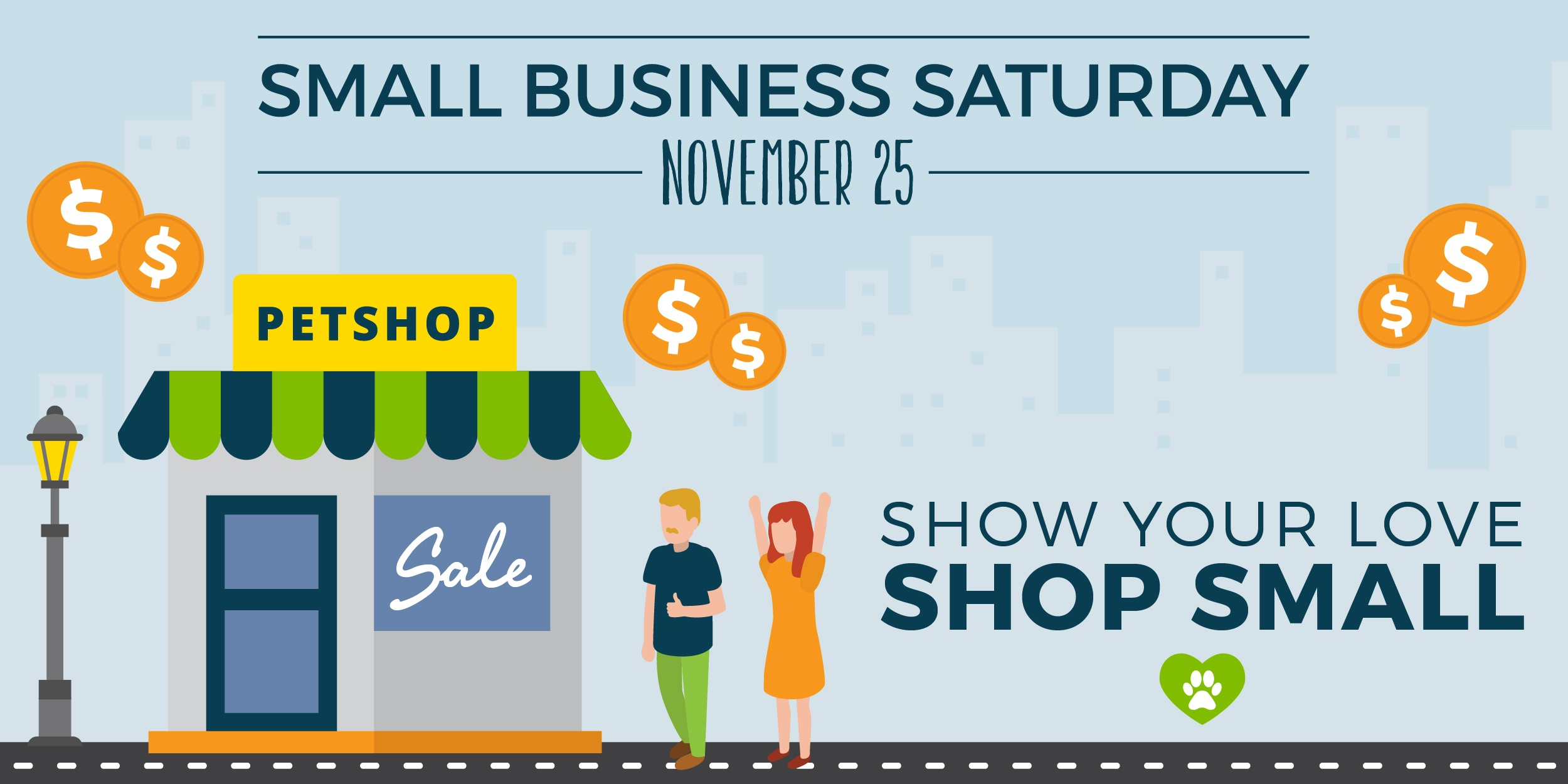 Make the Best of Small Business Saturday