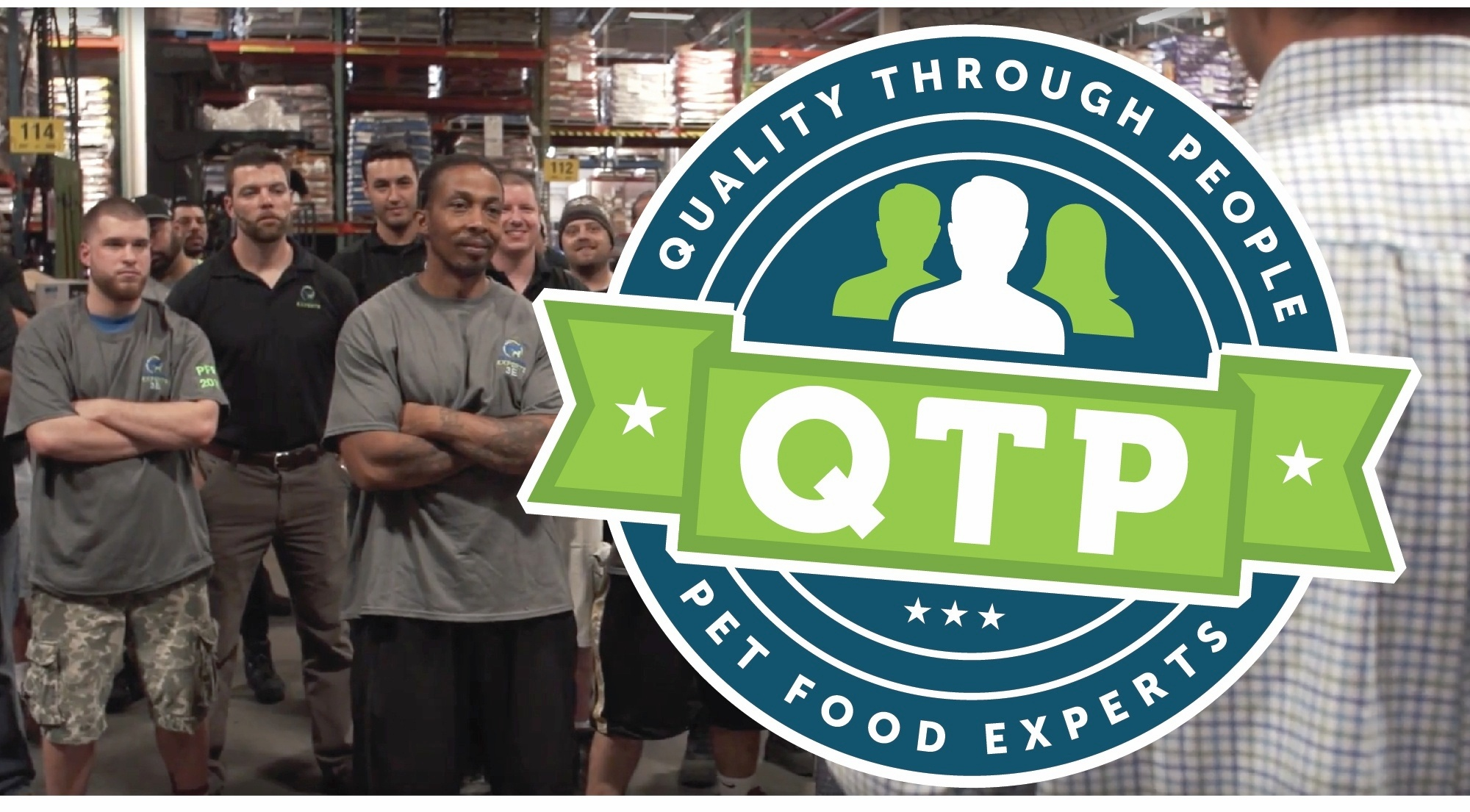 New Program: Quality Through People