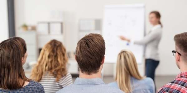 Back to School: Educate & Engage Your Team