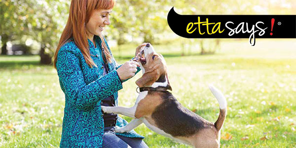 Pet Food Experts Exclusive: Etta Says Buffalo Chews