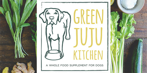 New to the Pacific Northwest: Green JuJu