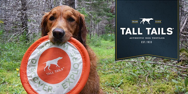 New to Pet Food Experts: Tall Tails